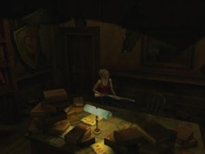 Eternal Darkness: Sanity's Requiem Review - Screenshot 4 of 4