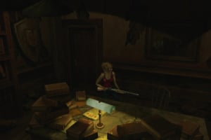 Eternal Darkness: Sanity's Requiem Screenshot