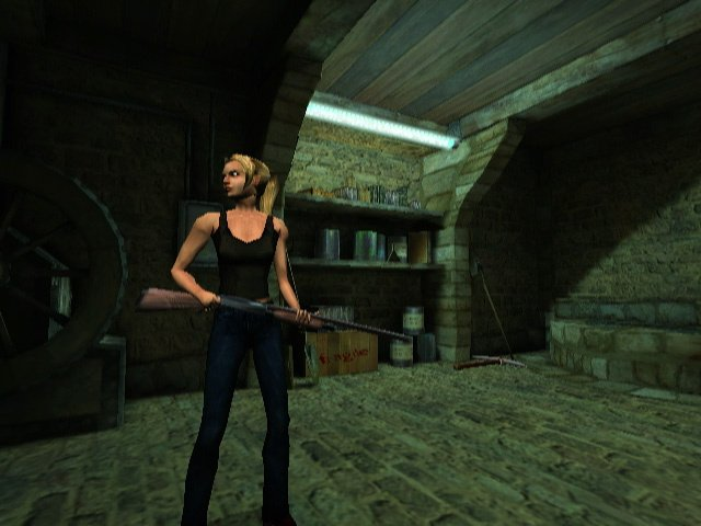 Eternal Darkness Sanity S Requiem Gcn Gamecube News