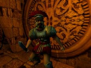 Eternal Darkness: Sanity's Requiem Review - Screenshot 3 of 4