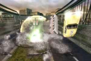 The Incredible Hulk: Ultimate Destruction Screenshot