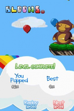 Bloons Review - Screenshot 2 of 3