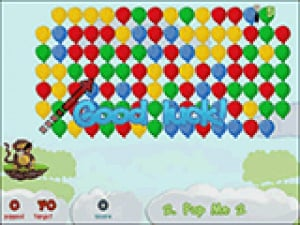 Bloons Review - Screenshot 1 of 4