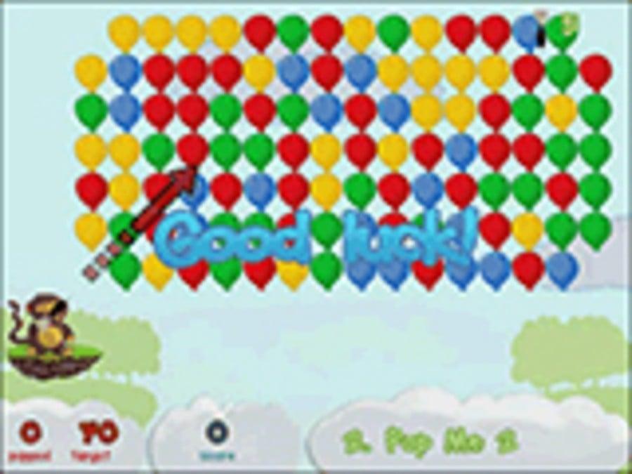 Bloons Screenshot