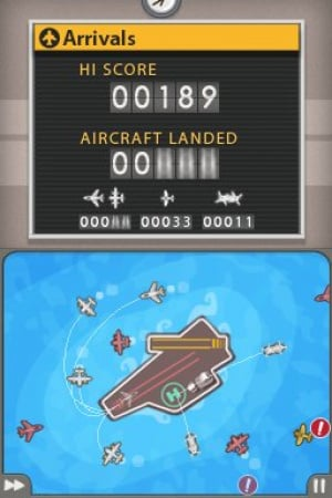 Flight Control Review - Screenshot 2 of 3