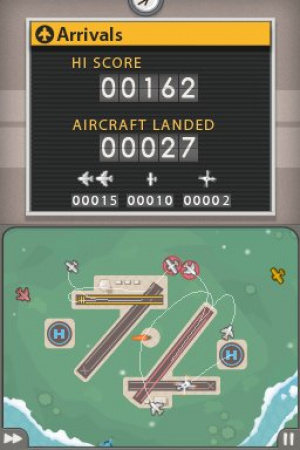 Flight Control Review - Screenshot 1 of 3