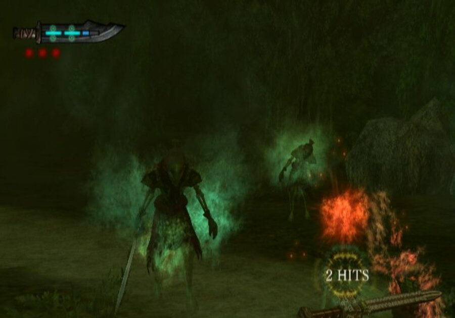 GhostSlayer Screenshot