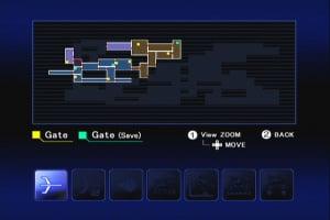 Blaster Master: Overdrive Screenshot