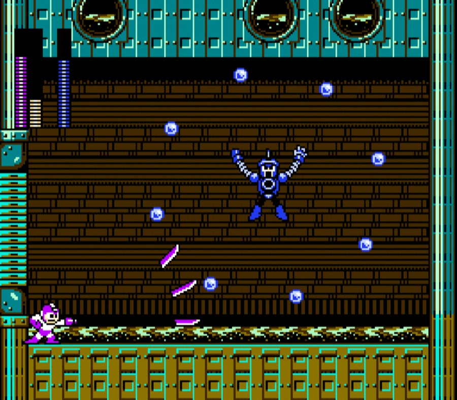 Mega Man 10 Screenshot