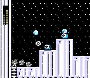 Mega Man 10 Review - Screenshot 2 of 4