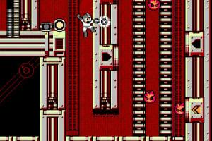 Mega Man 10 Screenshot