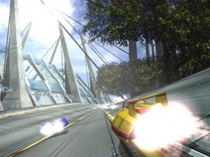 F-Zero GX Review - Screenshot 1 of 6