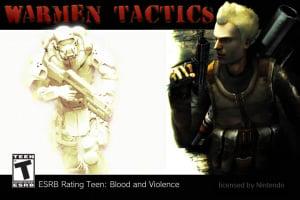 WarMen Tactics Review - Screenshot 2 of 5