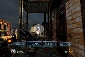 WarMen Tactics Review - Screenshot 4 of 5