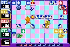 ChuChu Rocket! Screenshot