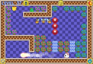 Mouse House Review - Screenshot 1 of 3