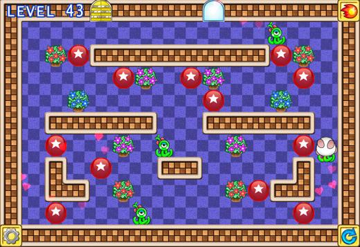 Mouse House Screenshot