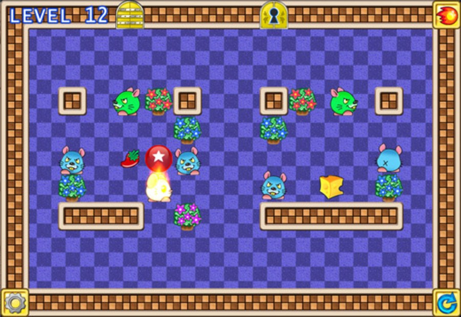 Mouse House Screenshot