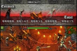 Dracula: Undead Awakening Screenshot
