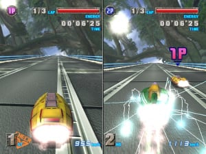 F-Zero GX Review - Screenshot 1 of 6