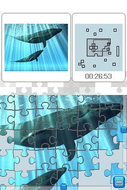 Puzzle to Go Wildlife Screenshot