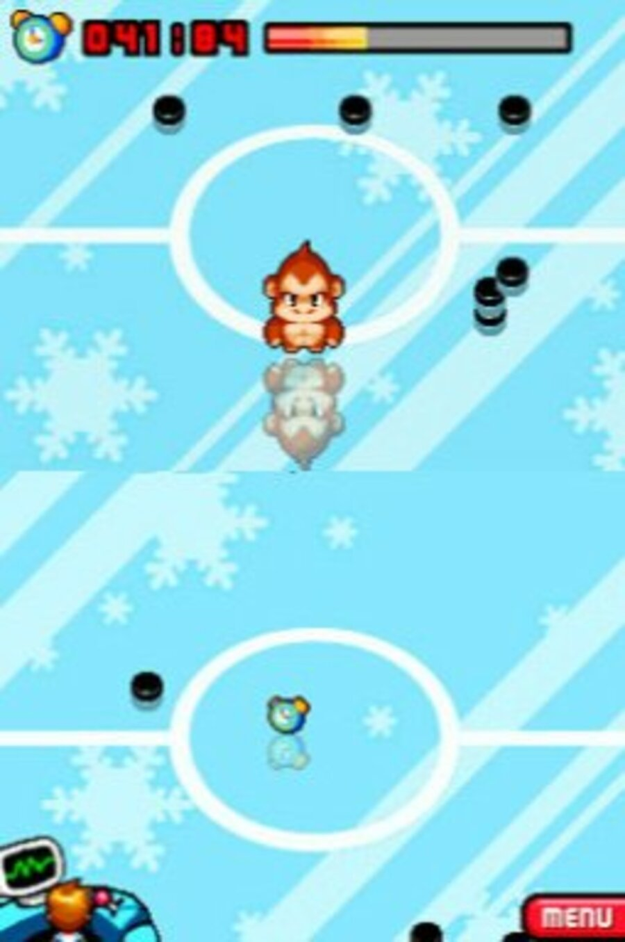 Zoo Frenzy Screenshot