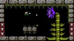 Battle Kid: Fortress of Peril Screenshot