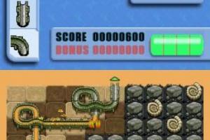 Pipe Mania Screenshot