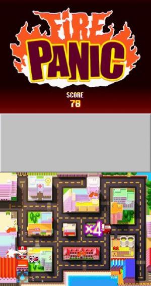 Fire Panic Review - Screenshot 2 of 3