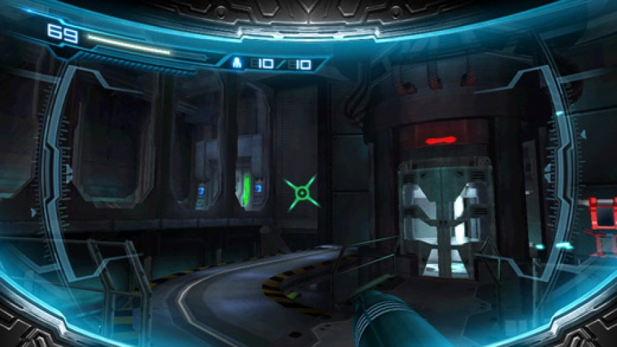 Metroid: Other M Review - Screenshot 2 of 4