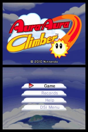 Aura-Aura Climber Review - Screenshot 2 of 3