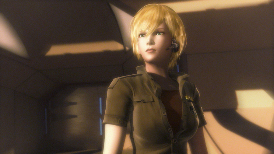 Metroid: Other M Review - Screenshot 4 of 4