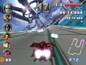 F-Zero GX Review - Screenshot 2 of 6