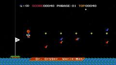 WarioWare: D.I.Y. Showcase Screenshot