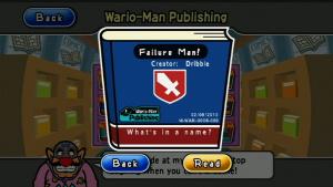 WarioWare: D.I.Y. Showcase Review - Screenshot 1 of 3
