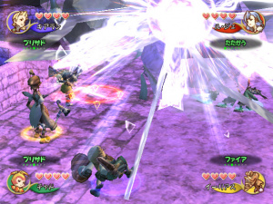 Final Fantasy: Crystal Chronicles Review - Screenshot 4 of 5