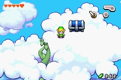 The Legend of Zelda: The Minish Cap Screenshot