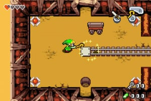 The Legend of Zelda: The Minish Cap Review - Screenshot 3 of 7