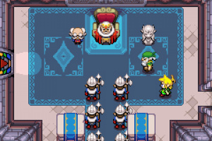 The Legend of Zelda: The Minish Cap Review - Screenshot 7 of 7