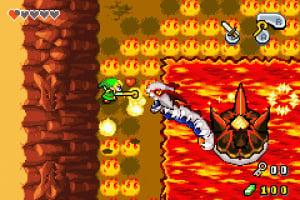 The Legend of Zelda: The Minish Cap Review - Screenshot 1 of 7