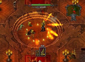 Dracula: Undead Awakening Review - Screenshot 3 of 3