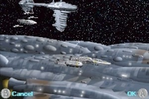 Star Wars: Flight of the Falcon Review - Screenshot 1 of 4