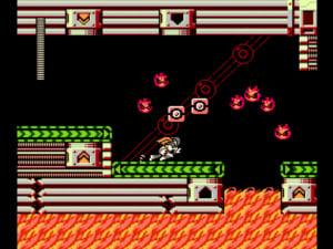 Mega Man 10 Review - Screenshot 1 of 4
