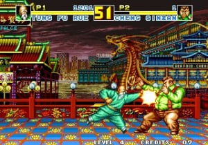 Fatal Fury Special Review - Screenshot 2 of 2