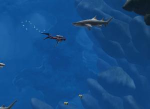 Dive: The Medes Islands Secret Review - Screenshot 4 of 4