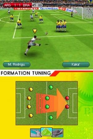 Real Football 2010 Review - Screenshot 1 of 2