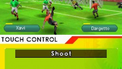 Real Football 2010 Screenshot