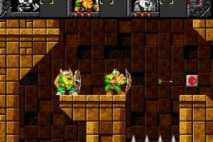 The Lost Vikings Screenshot