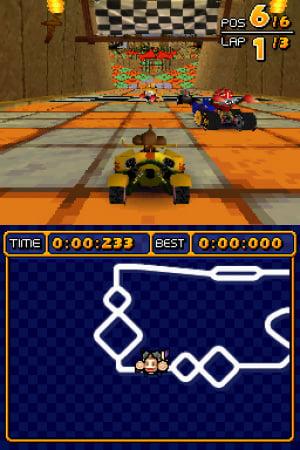 Sonic & SEGA All-Stars Racing Review - Screenshot 1 of 3