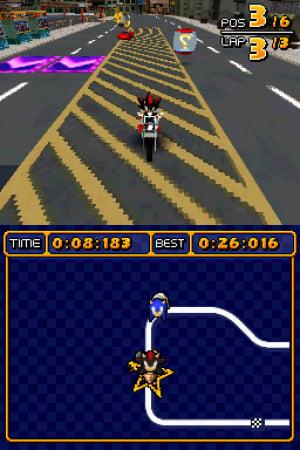 Sonic & SEGA All-Stars Racing Review - Screenshot 2 of 2